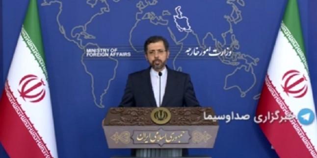 Hatipzade: Bağdat'ta Tahran ve Riyad arasında yeni diyalog olmadı
