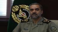 General Aştiani: Önceliğimiz İSK'nın gücünü takviye etmektir