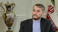 İran dışişleri bakanı Suriye'ye gidiyor
