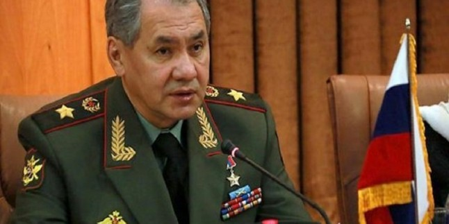 Rusya: Ukrayna asla bir tehdit değil