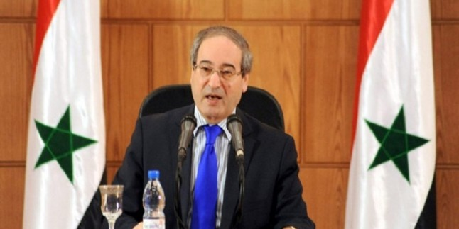 Faysal el-Migdad'dan İslam inkılabı rehberine övgü