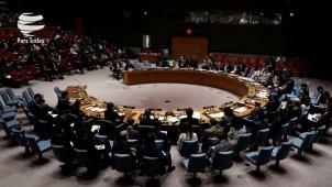 BMT Güvenlik Konseyi'nin Afganistan Hususundaki Kararı