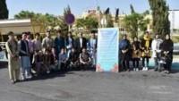 Üstün zeka burslu Afgan öğrencilerin diğer grubu İran'a geldi