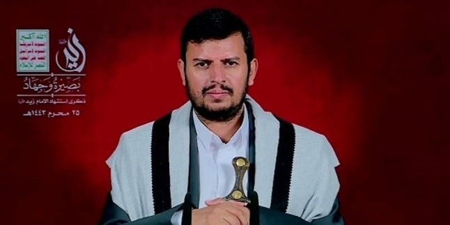 Seyyid Abdulmelik el Husi: Arabistan ve İsrail koalisyonunda şüphe yok
