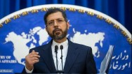 İran Dışişleri Sözcüsü: Pençşir'den gelen haberler oldukça endişe verici
