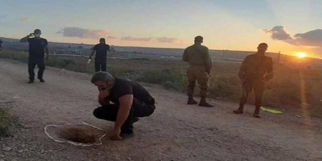 İsrailli uzman: Filistinli esirlerin kaçışı üçüncü intifadayı tetikleyebilir