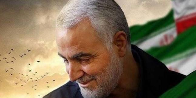 Ali Abadi: İran halkı, general Süleymani suikastıyla ilgili adalet arıyor