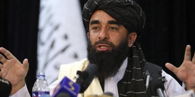 Taliban, dünya ile iyi ilişkiler kurmaya hazır