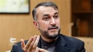 Emir Abdullahiyan: Rusya'nın Siyonist rejimin bölgedeki hareketlerine duyarlı olmasını bekliyoruz