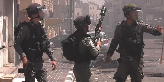 Batı Şeria'da son bir haftada 7 Filistinli şehit oldu