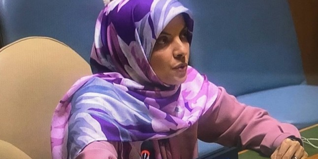 İran: Terör hiç bir din veya milliyetle düğümlenmemeli