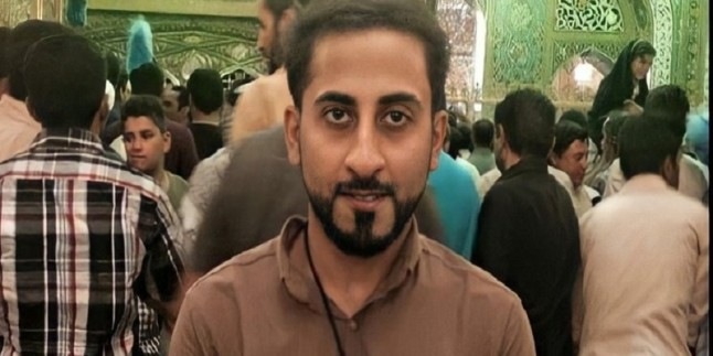 Suudi Amerika bir Katifli Müslümanı daha idam etti