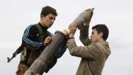 Nusra Cephesi teröristleri İdlib'e kimyasal füzeler getirdi