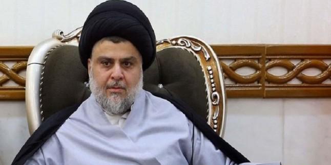 Mukteda es-Sadr: Bir sonraki Irak parlamentosu ABD ve İsrail'e karşı güçlü bir şekilde duracak