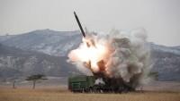 İran: Amerika'ya yanıtımız füze kapasitemizi daha da güçlendirmek olacak!