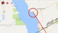Yemen Hizbullahı Suudİ Arabistan'ın En Önemli Petrol Rafinerini Burkan Füzesiyle Vurdu