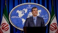 İran'dan Amerika'ya sert tepki: Teröristleri desteklerken, başka ülkeleri suçlayamazsınız!
