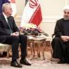 İran ve Sırbistan Cumhurbaşkanları Tahran'da Görüştü
