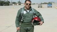 İran'da Savaş Uçağının Pistten Çıkması Sonucu 1 Pilot Şehid Oldu