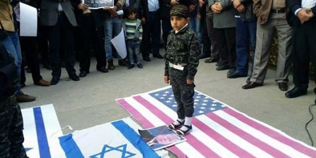 Foto: Filistin'de İntifada Sürüyor