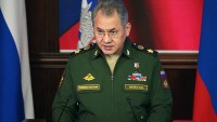 Rusya ve Suriye savunma bakanları İran'da