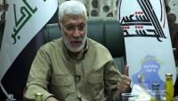 Haşdi Şabi Komutanı: Haşdi Şabi Suriye'de de bulunabilir