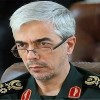 İran Genelkurmay Başkanı: Pakistan ile askeri işbirliğini geliştirmek için hazırız