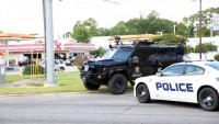 Amerika'da polisler birer birer öldürülüyor!