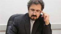 İran, Suudi Arabistan'ın yeni iddiasını yalanladı