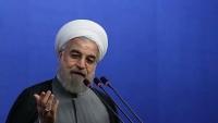Ruhani: Etnik ve mezhep farklılıkları milli kalkınma için bir fısattır