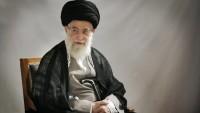 Dünya Mustazafları Rehberi'nden Tahran saldırısıyla ilgili taziye mesajı