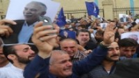 IKBY'de Goran'ın yeni lideri Ömer Seyid Ali seçildi