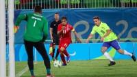 İran'ın 7 Kişilik Futbol Takımı dünya ikincisi oldu