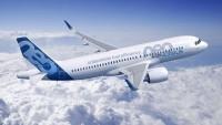 İran'ın üçüncü Airbus uçağı Tahran'a gelecek