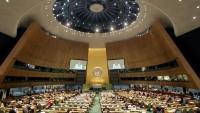 İran'ın BM'ye sunduğu tasarı onaylandı