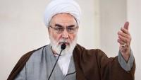 İmam Seyyid Ali Hamaney'in Büro Başkanı: IKBY'deki referandum Siyonist Rejim'in kurduğu bir komplo