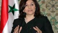 Suriye: ABD'nin bölgesel politikası bu ülkenin sultacı tavrını gösteriyor