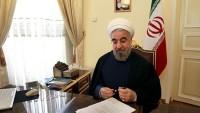 Hasan Ruhani'den İslam dünyasına Ramazan mesajı