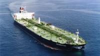 İran dünyanın en büyük petrol tankerlerine sahiptir