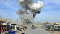 Pakistan'da intihar saldırısı: 26 ölü, 49 yaralı