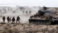 İran ve Pakistan Yeni Ordu Kurma Noktasında Anlaştı
