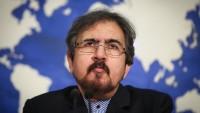 İran: ABD'nin müdahaleci tavrı bölgeyi tehdit ediyor