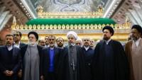 Hasan Ruhani: Kimse İran halkının Şah rejimini devirebileceğini düşünmüyordu