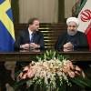 Hasan Ruhani: İsveç'in ılımlı politikalarını takdir ediyoruz