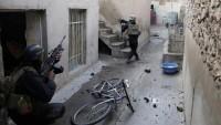 Musul'un batısında 10 mahalle daha kurtarıldı
