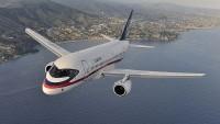 İran Rusya'dan 12 Sukhoi Superjet uçağı alacak