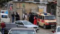 Lübnan'da mülteci kampında yeni çatışmalar