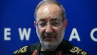 İran: ABD'ye yeni dersler vermenin zamanı geldi
