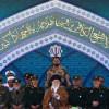İmam Humeyni'nin Yolundan Sapmak İslami Düzenin Çöküşüyle Sonuçlanır