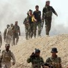 Haşdi Şabi'den Irak-Suriye sınırında büyük operasyon